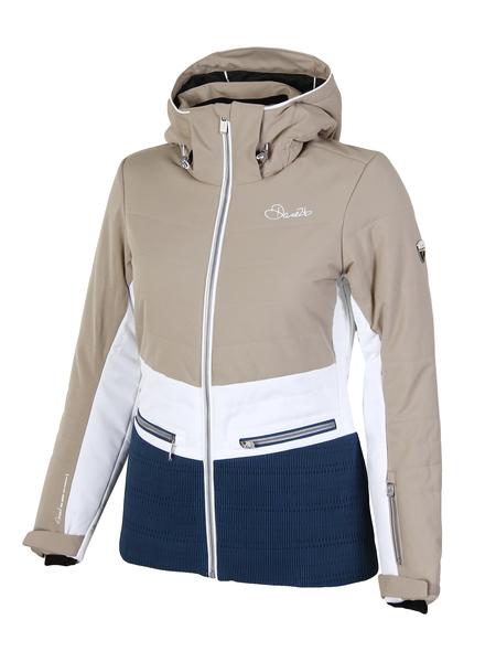 Куртка горнолыжная женская Dare2b Surpass Jacket