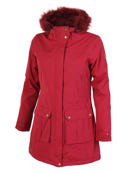 Куртка утепленная женская Regatta Sherlyn