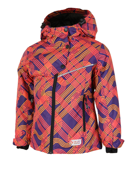 Куртка горнолыжная детская AS4