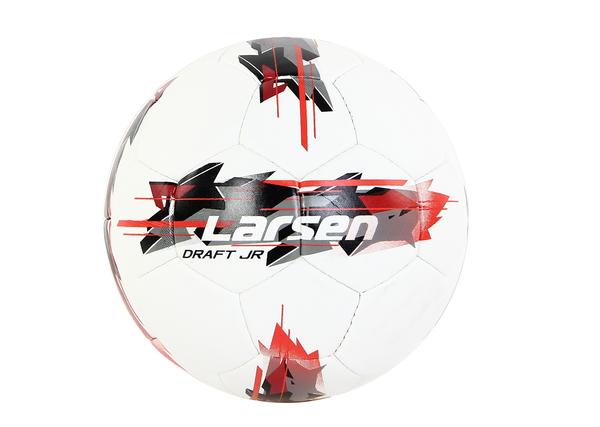 Мяч футбольный Larsen Draft JR