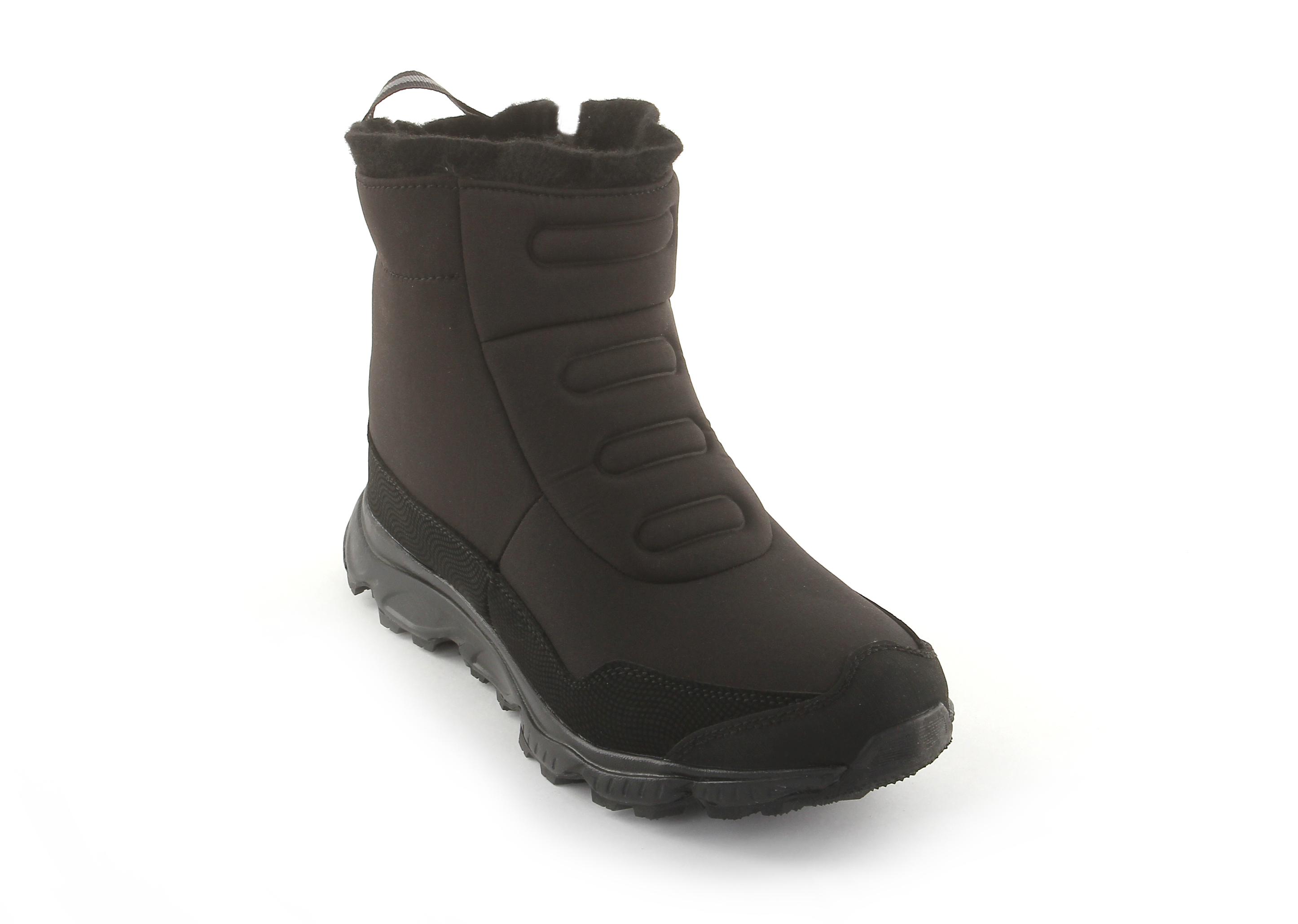 Ботинки утепленные AS4 Gary - Сеть спортивных магазинов Чемпион 71c7a7b0846