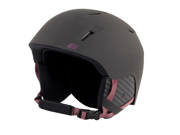 Шлем горнолыжный Salomon PEARL²