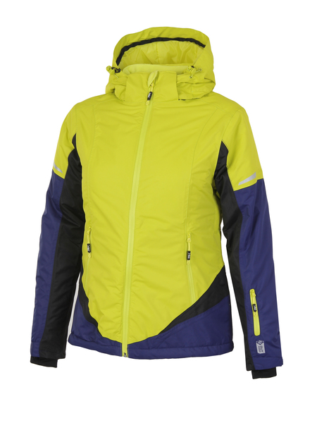 Куртка горнолыжная женская AS4
