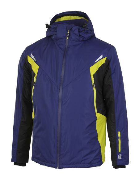 Куртка горнолыжная мужская AS4