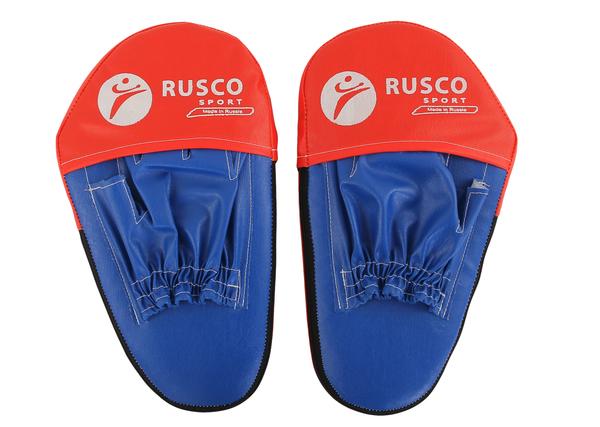 Лапы боксерские Rusco Sport (большие) пара