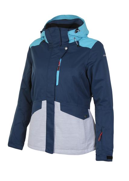 Куртка горнолыжная женская Icepeak