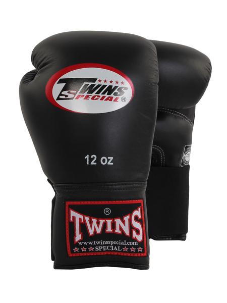 Перчатки боксерские Twins BGEL-1 12oz