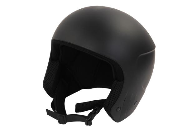 Шлем горнолыжный V-013B Matt black