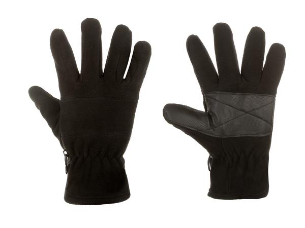 Перчатки флисовые утепленные AS4 (One Size)
