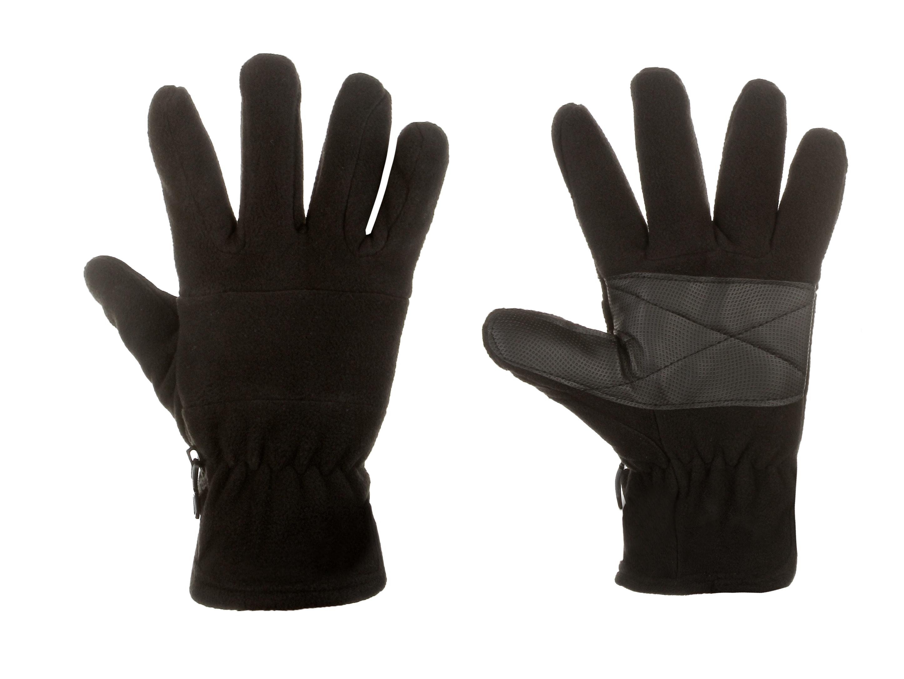 Перчатки флисовые утепленные AS4 (One Size) - Сеть спортивных ... c2f32b4cb3a