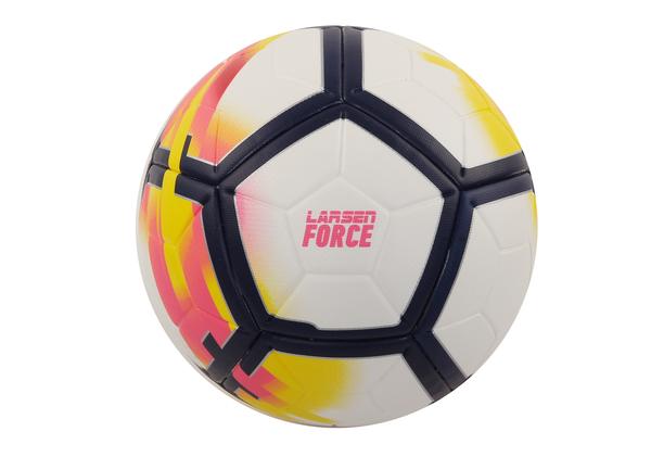 Мяч футбольный Larsen Force Orange FB