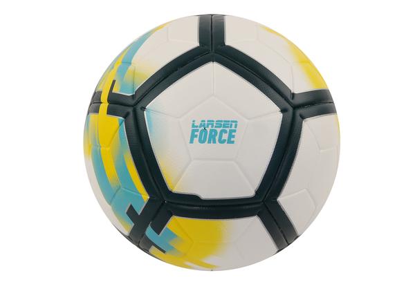 Мяч футбольный Larsen Force Indigo FB