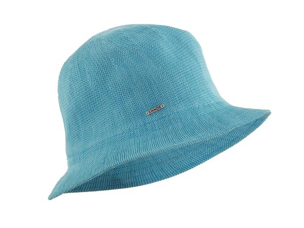 Шляпа женская Canoe PUERTO RICO голубая