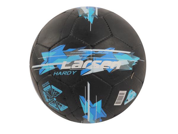 Мяч футбольный Larsen Hardy для игры на асфальте