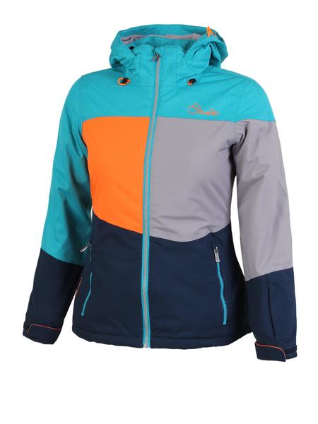 Куртка горнолыжная женская Dare2b Indestruct Jacket