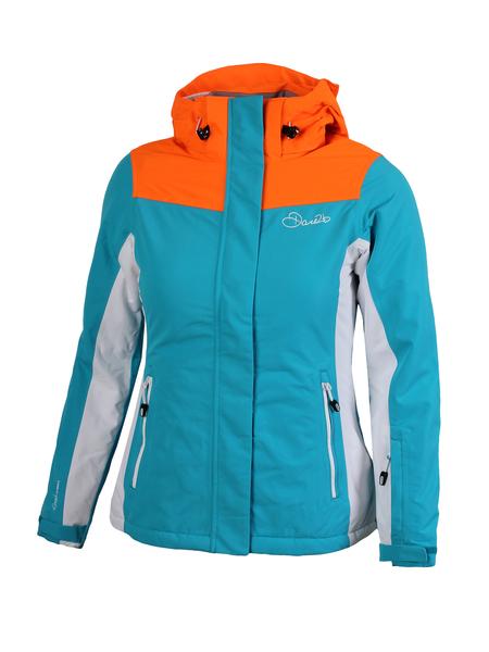 Куртка горнолыжная женская Dare2b Prosperity Jacket