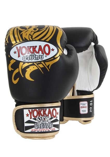 Перчатки боксерские Yokkao Phoenix
