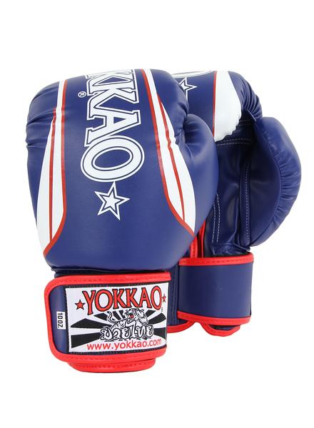 Перчатки боксерские Yokkao X-COMBAT