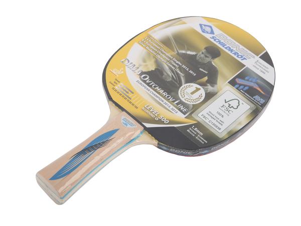 Ракетка для настольного тенниса Donic/Schildkrot Ovtcharov 500 FSC