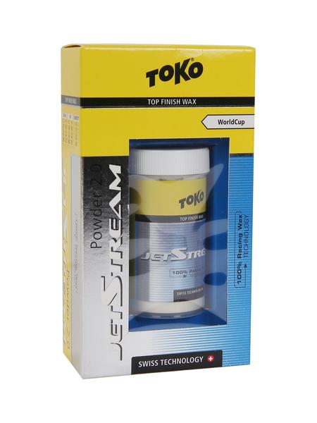 Порошок-ускоритель Toko JetStream Powder 2.0 Blue