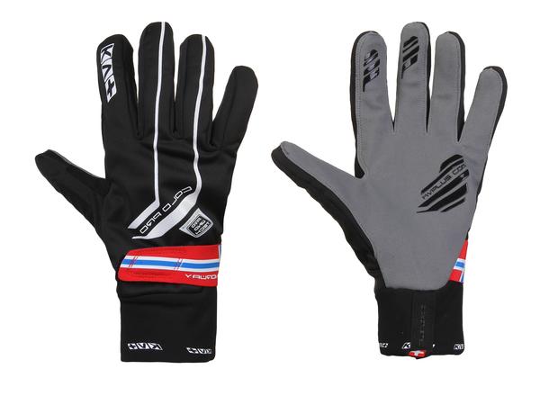Перчатки утепленные KV+ Gloves COLD PRO Norway 9G05.N