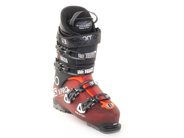 Ботинки горнолыжные Salomon X Pro R100