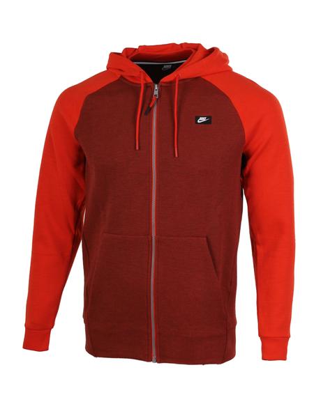 Толстовка мужская Nike Sportswear Optic Hoodie