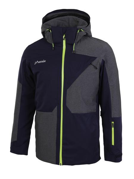 Куртка горнолыжная мужская Phenix Mush Ⅳ Jacket