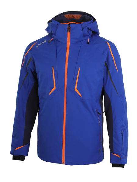 Куртка горнолыжная мужская Phenix Shiga Jacket