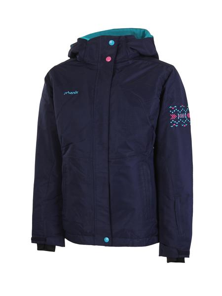 Куртка горнолыжная детская Phenix Rihanna Jr. Jacket