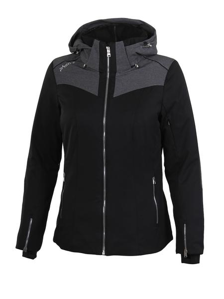 Куртка горнолыжная женская Phenix Kitami Jacket