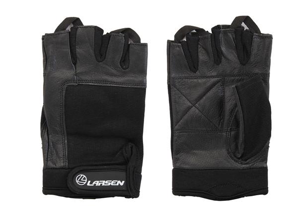 Перчатки для фитнеса Larsen 16-8341