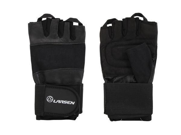 Перчатки для фитнеса Larsen 16-8343