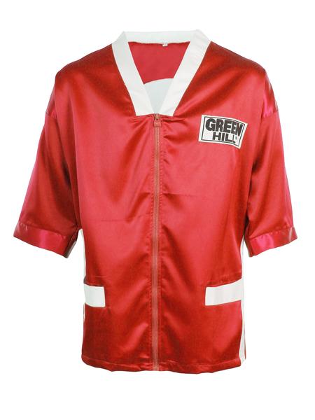 Куртка тренерская СJ-2130