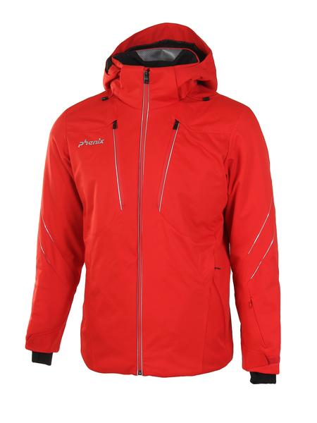 Куртка горнолыжная мужская Phenix Twin Peaks Jacket