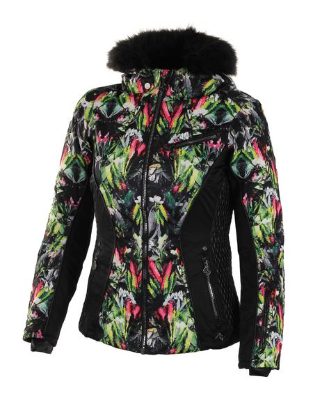 Куртка горнолыжная женская Dare2b Affluence Jacket