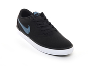 Кроссовки мужские Nike SB Check Solarsoft Canvas Skateboarding Shoe