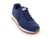 Кроссовки мужские Nike MD Runner 2 Suede
