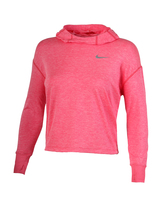Толстовка женская Nike Element Women's Running Hoodie