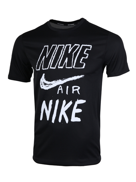 Футболка мужская Nike Breathe Dri-FIT Run