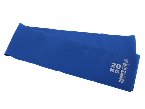 Эспандер Gym NT18002 1,83 м синий