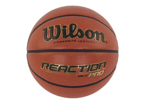 Мяч баскетбольный Wilson Reaction Pro 285