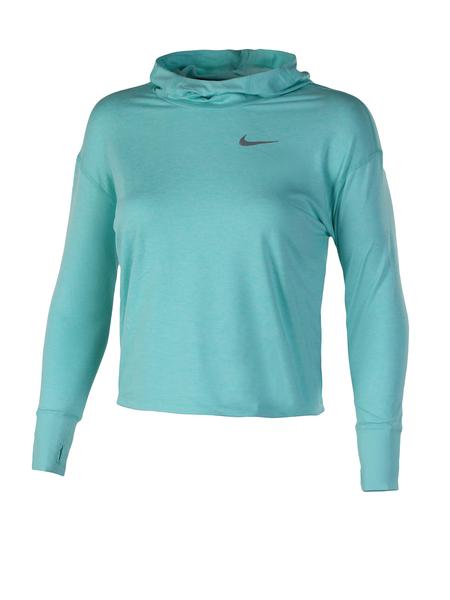 Толстовка женская Nike Element Women's Running Hoodie