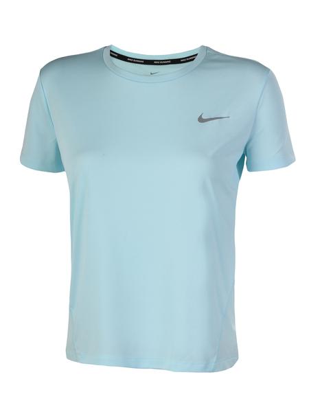 Футболка женская Nike Miler TOP SS