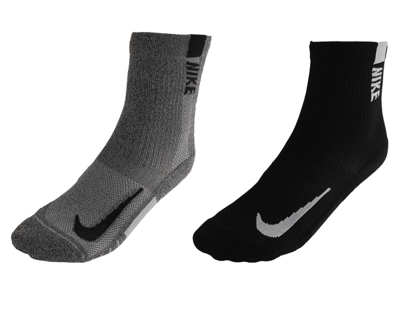 Носки Nike Multiplier Crew 2 пары