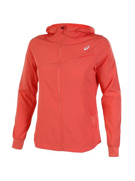 Ветровка женская Asics Woven Jacket