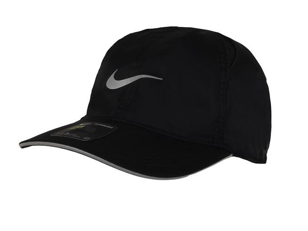 Кепка (бейсболка) Nike Featherlight Running Cap
