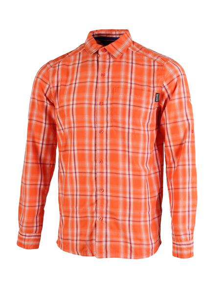 Рубашка мужская Regatta Mindano Long Sleeve ll