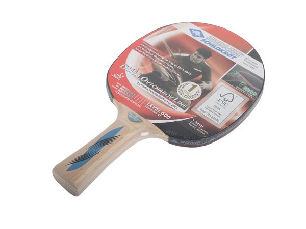 Ракетка для настольного тенниса Donic/Schildkrot Ovtcharov 600 FSC