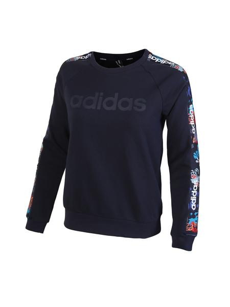 Толстовка женская Adidas W Artist Sweat